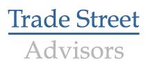 Trade Street Advisors Logo